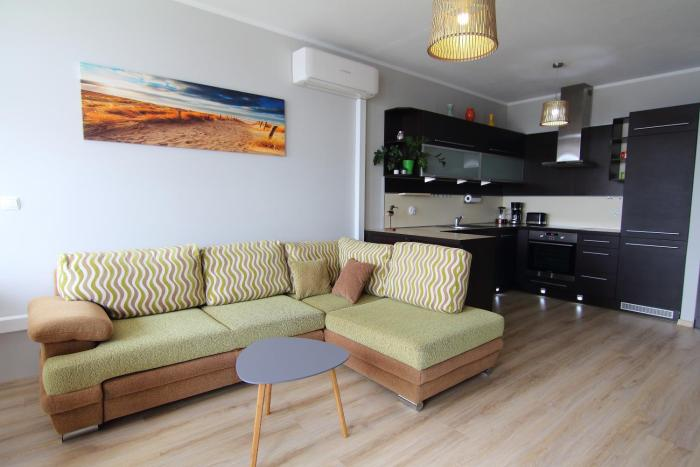 Apartamenty Świnoujście Apartament Nad Kanalem