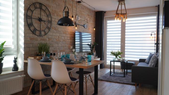 Wind Rose Apartament Kołobrzeg