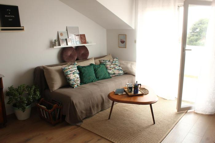 NEW Apartments Ali Elperfect for couples