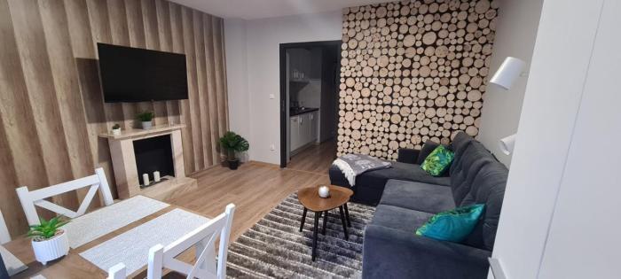 Apartament Antałówka