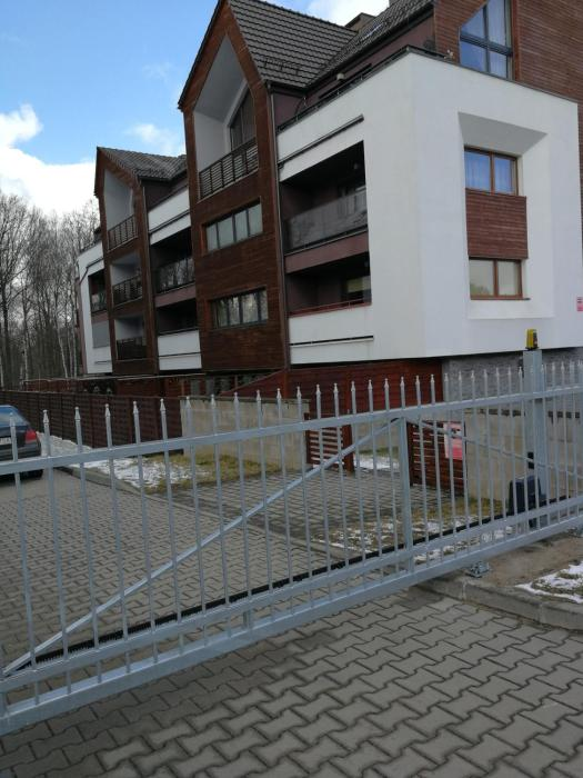 Apartament Jelenia Góra Cieplice