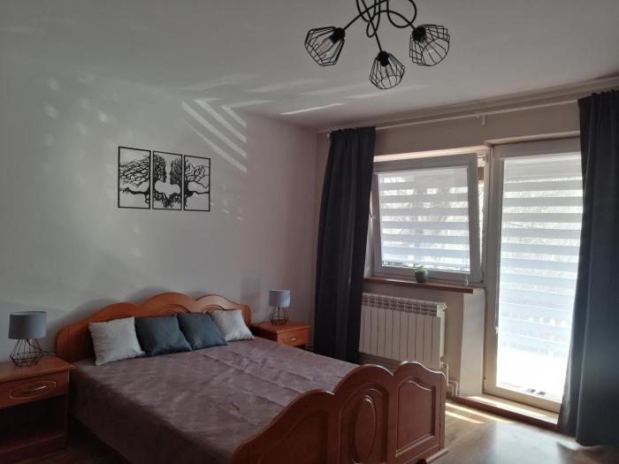 Mieszkanie Nad Popradem