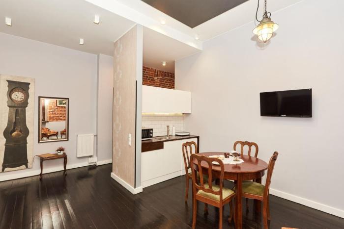Apartament Patisserie