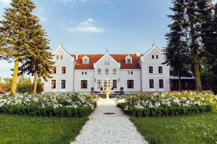 Pałac Mortęgi Hotel SPA