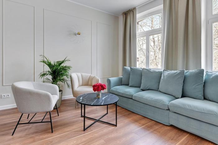 Lion Apartments Capri Deluxe