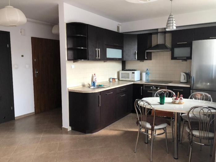 Tarasowy Apartament