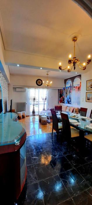 Harrys Luxury Apartment
