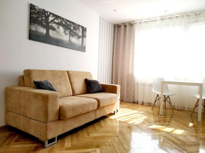 Apartament Muszelka blisko morza