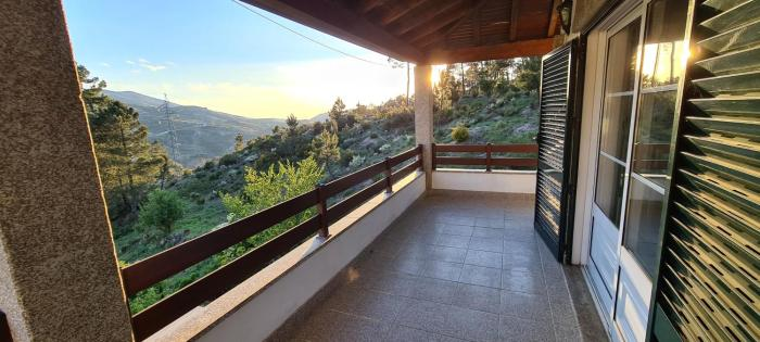 Casa na Serra Sabugueiro