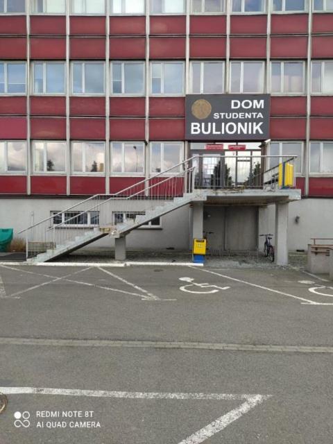 Dom Studenta Bulionik Akademia Kaliska