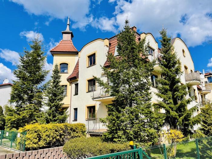 Basha Apartment PREMIUM Sopot 2