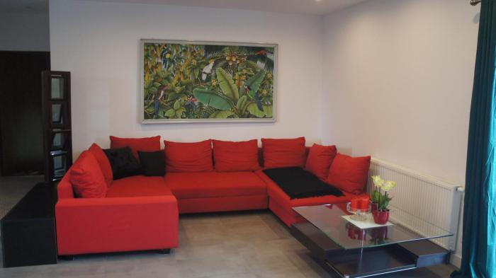 Apartament na Warszawskiej