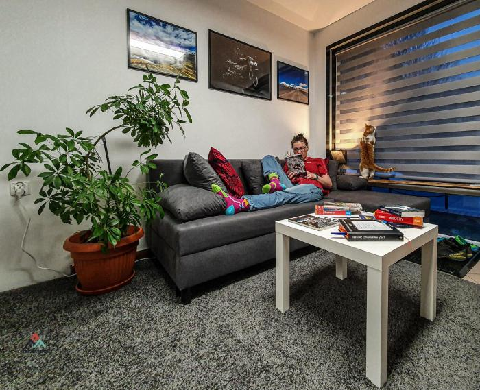 Tatratour Apartament u Przewodników