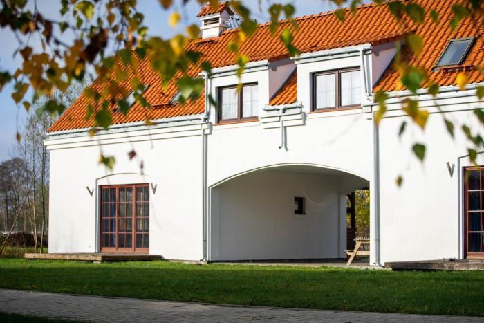 Dom wakacyjny Wrota Mazur