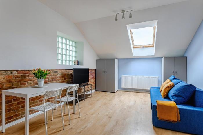 Apartament ulica Narutowicza 57 m 9 free PARKING