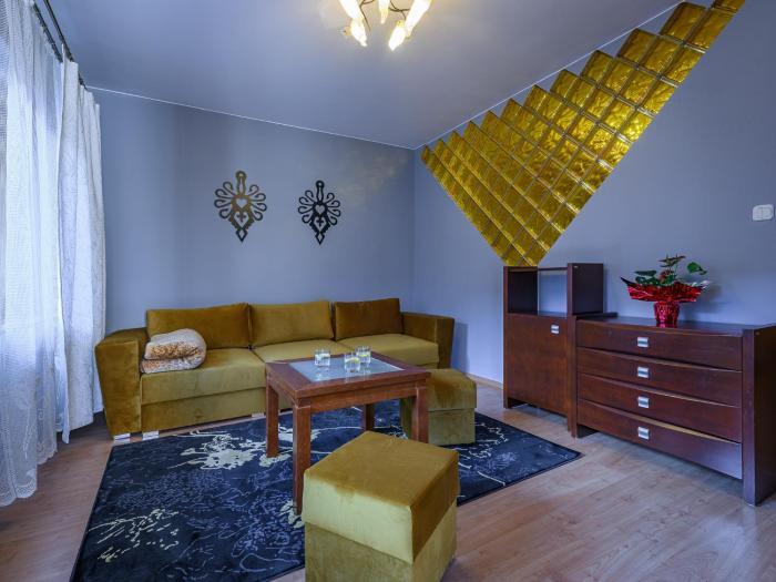 VisitZakopane Margarita Apartment