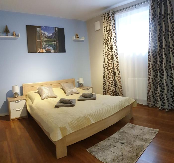 Pałac Tatrzański Apartament Tatry