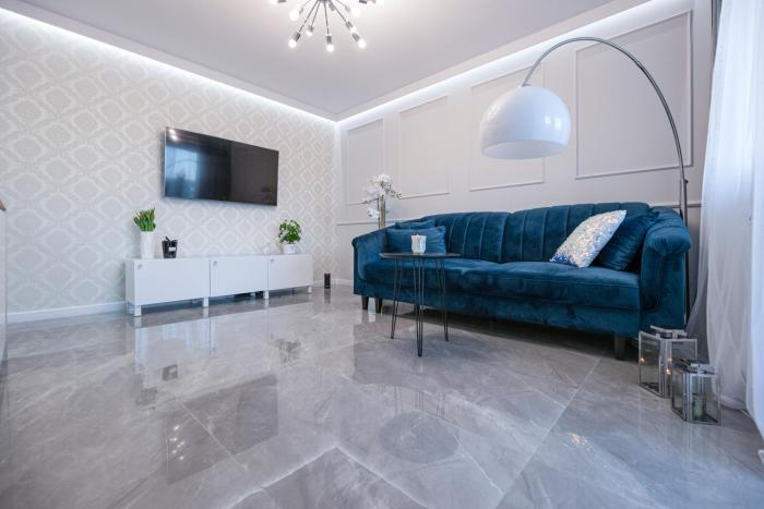 Nadmorski Apartament Komes