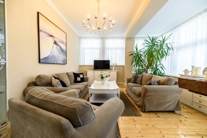 Apartament Lidia