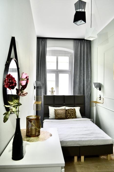 Angel Apartment Taczaka