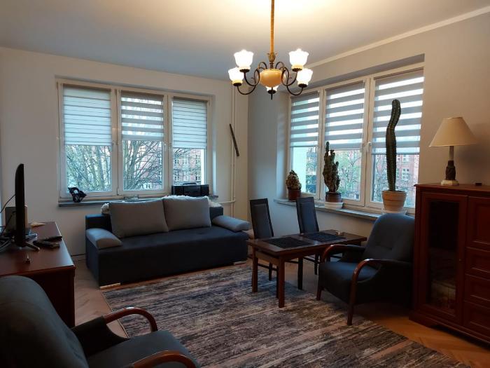 Apartament w Gdańsku na Starym Mieście MARGOT