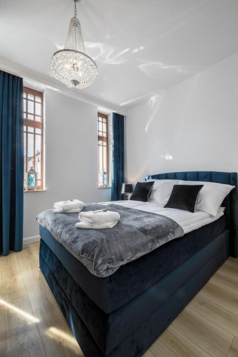 Apartament Royal Blue Ustka