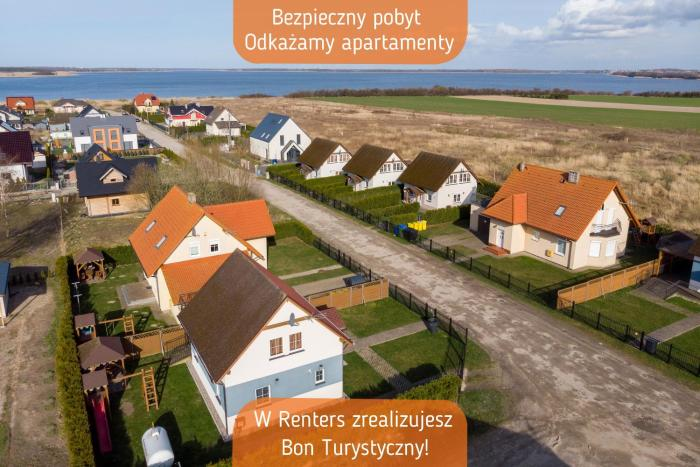 Holiday Houses by Renters