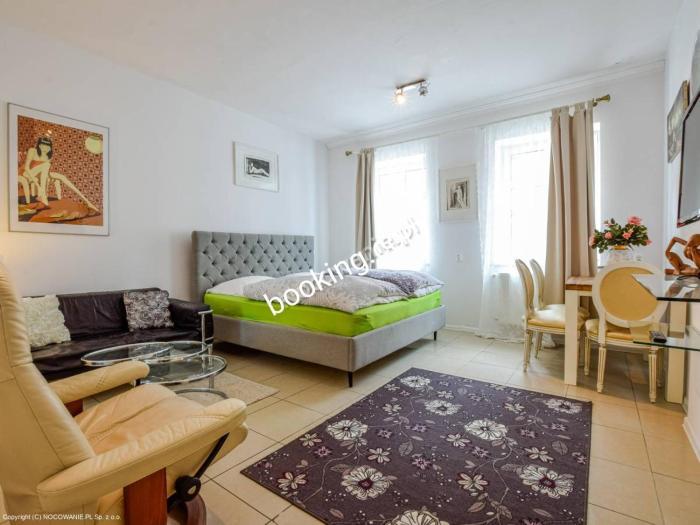 Apartament Jelenia Góra Hirschberg PP