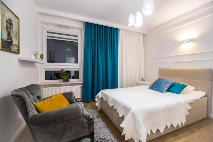 Apartament Elizabeth Centrum 2