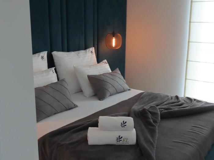 EL Apartments Solaris