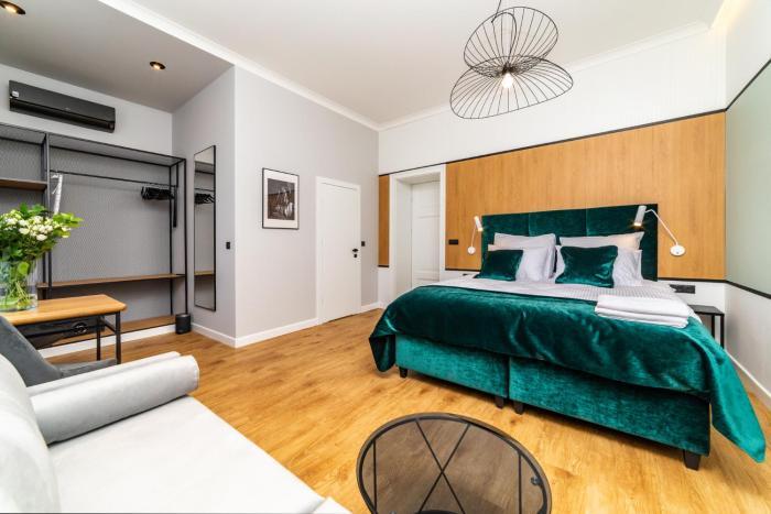 Riva Apartments Sopot
