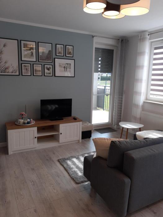 Apartament Villa Natura II