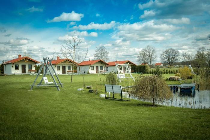 Natalia Rest domki camp