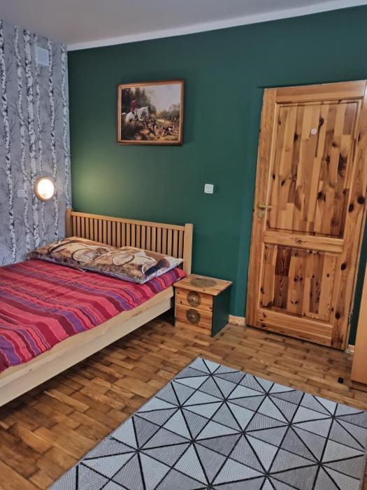 Bora Zdrój apartament