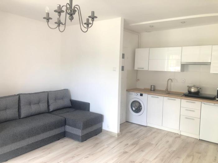 Apartament Wygodny S5