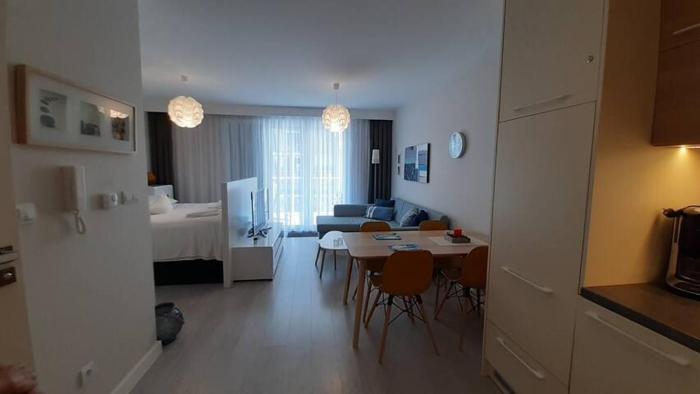 Apartament Magia Rewal