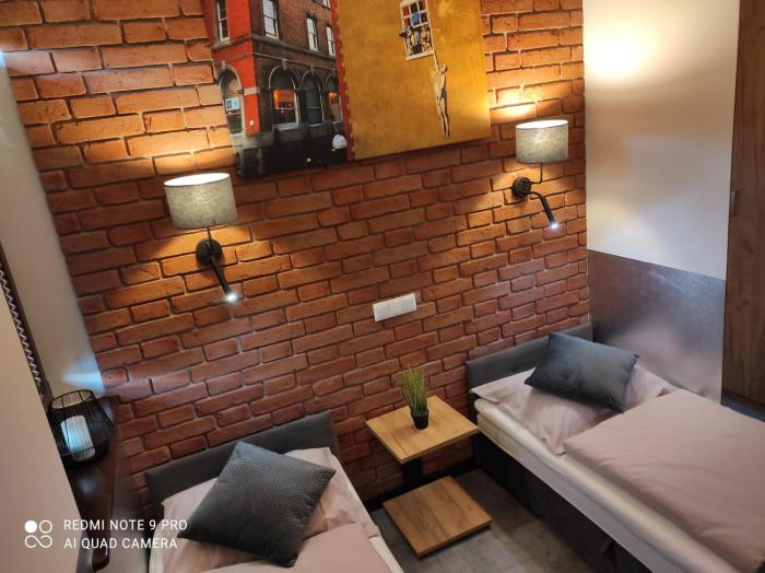 Apartament Aurora Kletno