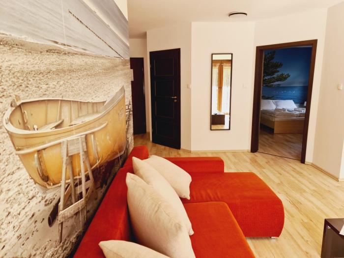 5D Apartamenty Żeromskiego 2238