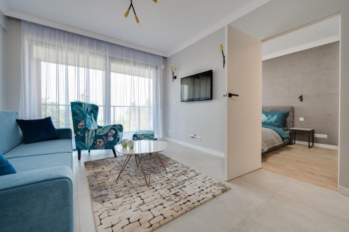 Apartament Natural 305
