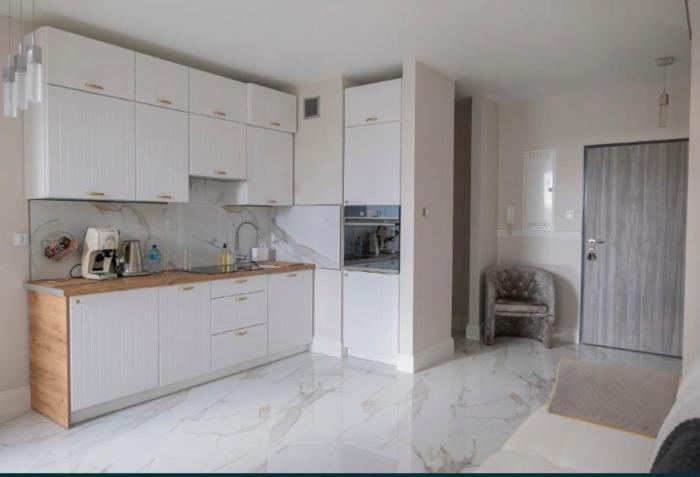 Apartment Kaczarowskiego 14