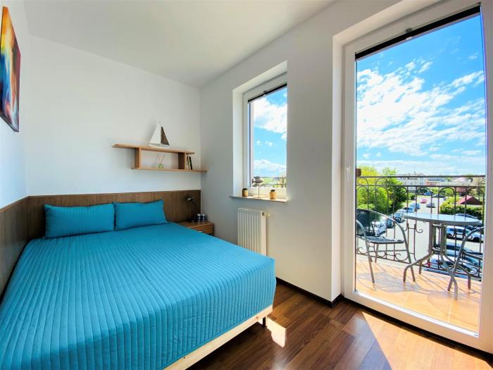 Baltic Resort Apartamenty A02