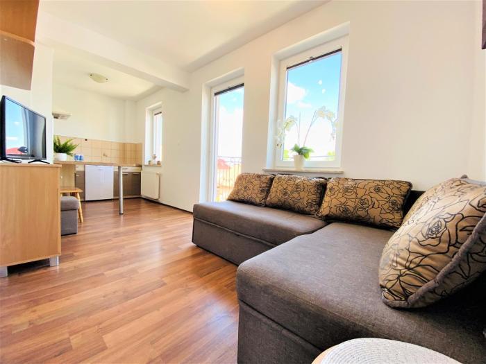 Baltic Resort Apartamenty A03