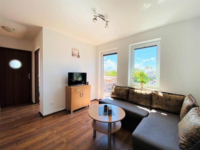 Baltic Resort Apartamenty A04