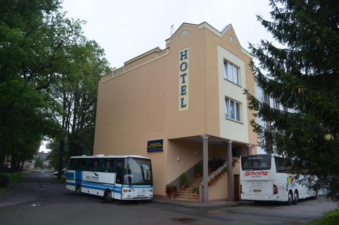 Hotel Olimp
