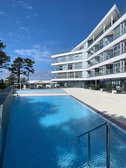 Apartament 102 Mielno Dune A Pool Beach