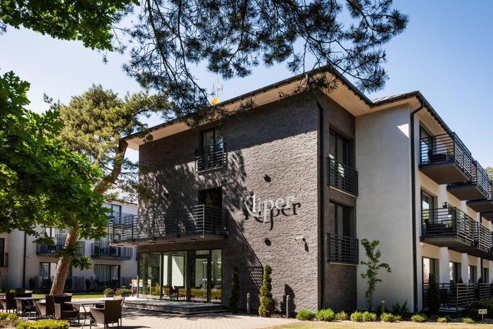 Dom Wczasowy Kliper