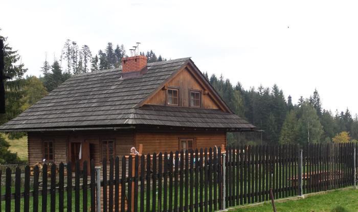 Dom Pod Niebem