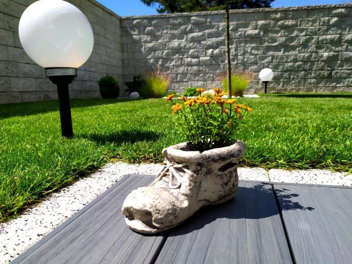 Apartament Relax Garden