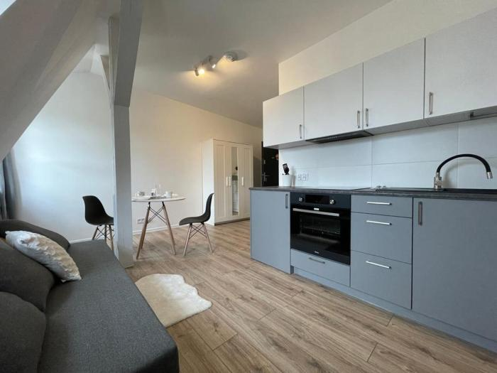 Apartamenty Kamiennica