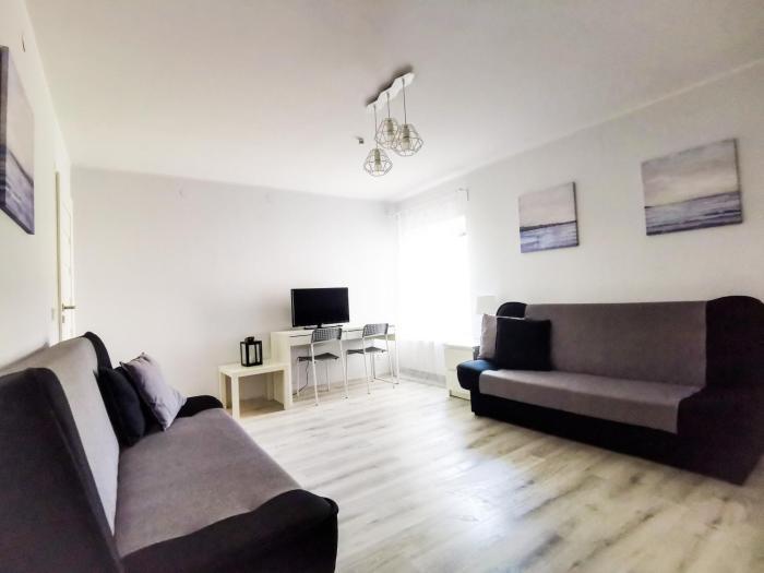 Apartament Studencki No 3